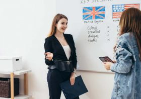 3 tips to make your careers fair a buzzing event