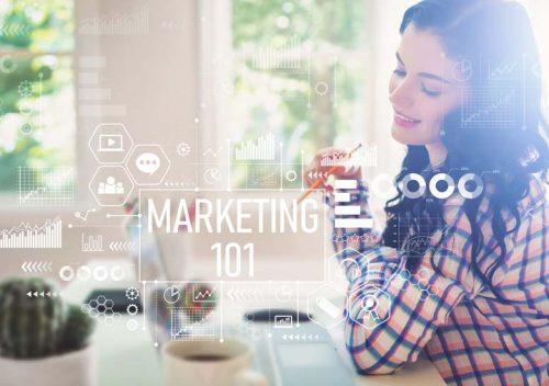 Get marketing help