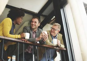 How employee referral schemes can help solve recruitment problems