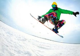 Is your dream job on (or near) the slopes?